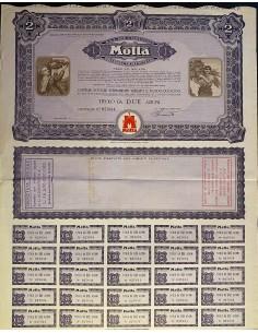 1964 - MOTTA S.p.A PER...