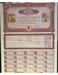 1955 - MOTTA S.p.A PER...