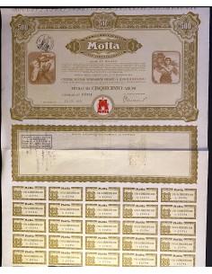 1969 - MOTTA S.p.A PER...