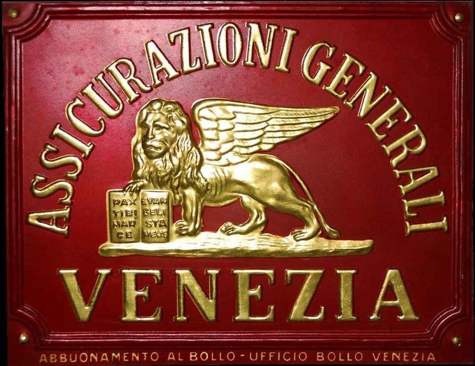 Assicurazione Generali Venezia