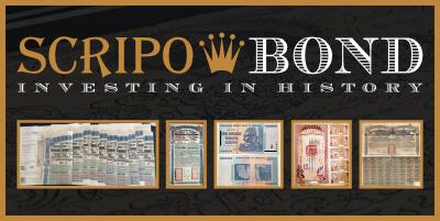 Libro Scripofilia - Il collezionismo di titoli finanziari